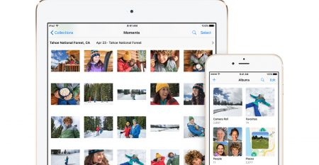 iCloud Photo Library Explained…