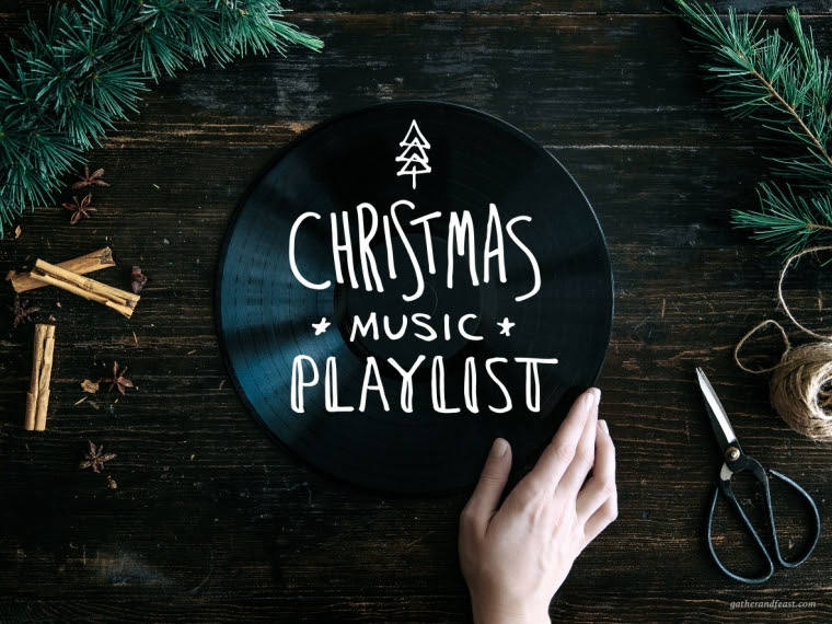 create your free christmas day playlist on spotify