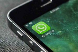 Happy New Year! WhatsApp will STOP working on these phones…