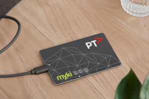 Myki on Your Mobile Phone