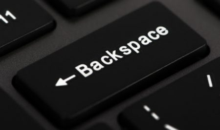 What's the Difference Between the 'Backspace' and 'Delete' Keys?