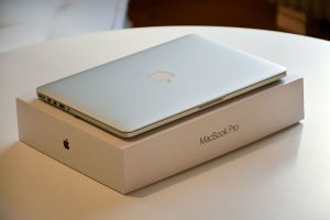 15-Inch MacBook Pro Battery Recall