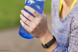 Happy New Year! Fitness Trackers to Help With Your New Year's Resolution