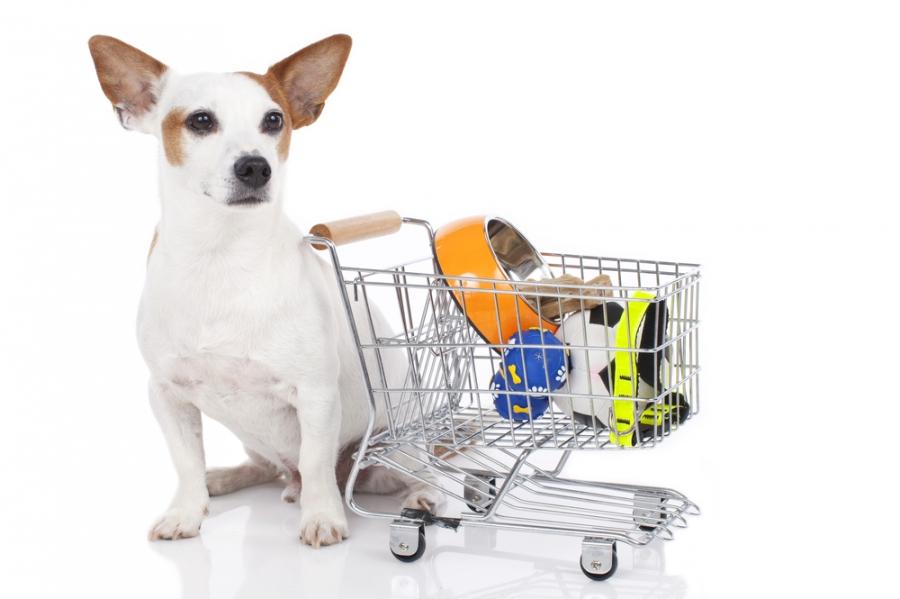 Order Pet Supplies